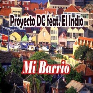 Proyecto DC feat. El Indio 歌手頭像