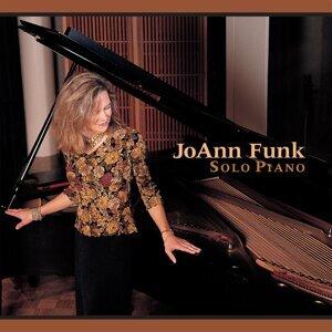 JoAnn Funk 歌手頭像