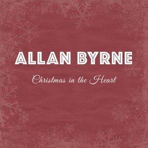 Allan Byrne 歌手頭像