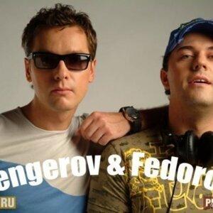 Vengerov&Fedoroff feat. Alena Sviridova 歌手頭像