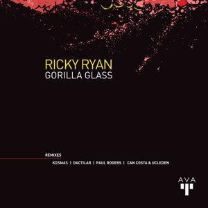 Ricky Ryan 歌手頭像