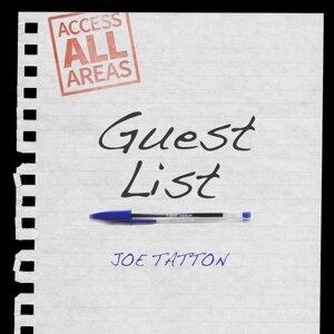Joe Tatton 歌手頭像