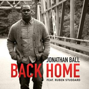 Jonathan Ball 歌手頭像