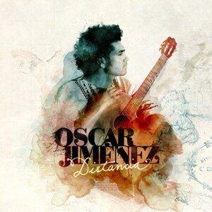 Oscar Jimenez 歌手頭像