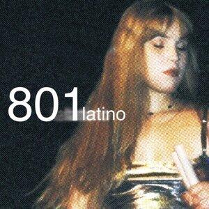 801 歌手頭像