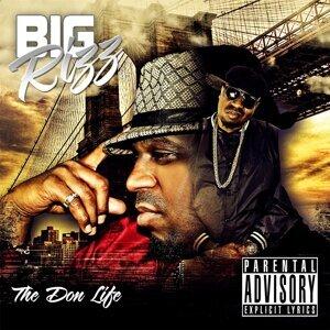 Big Rizz 歌手頭像