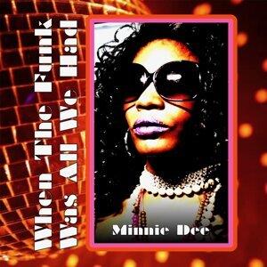 Minnie Dee 歌手頭像