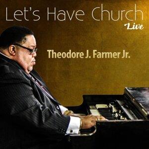 Theodore J. Farmer Jr. 歌手頭像