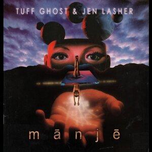 Tuff Ghost, Jen Lasher 歌手頭像