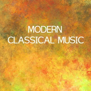 Modern Classical Music Composers