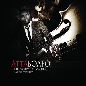 Atta Boafo 歌手頭像