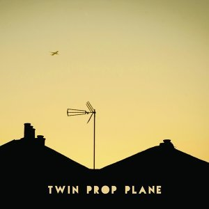 Twin Prop Plane 歌手頭像