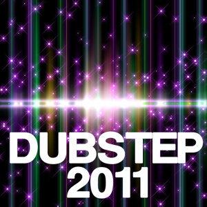 Dubstep 2011 歌手頭像