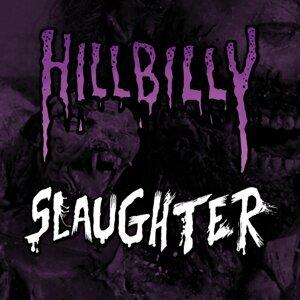 Hillbilly Revenge, Human Slaughter 歌手頭像