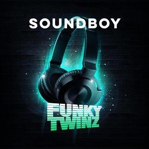 Funky Twinz 歌手頭像