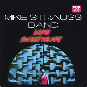 Mike Strauss Band 歌手頭像
