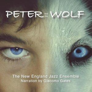 New England Jazz Ensemble 歌手頭像
