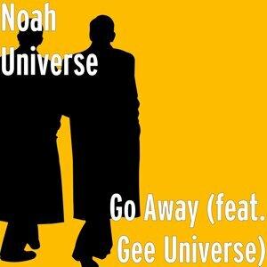 Noah Universe, Shamar Daugherty 歌手頭像