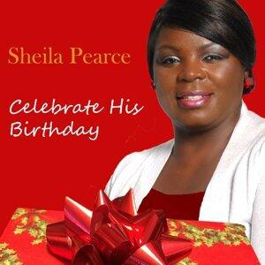 Sheila Pearce 歌手頭像