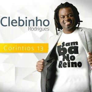 Clebinho Rodrigues 歌手頭像