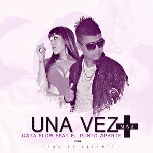 Gata Flow Feat. El Punto Aparte 歌手頭像