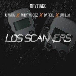 Brytiago Feat. Juanka, Miky Woodz, Darell & Julillo 歌手頭像