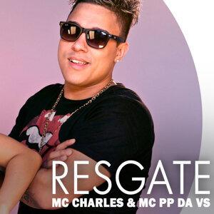 MC Charles & MC PP da VS 歌手頭像