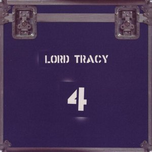 Lord Tracy 歌手頭像