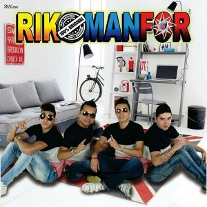 Riko Manfor 歌手頭像