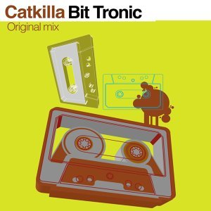 Catkilla 歌手頭像