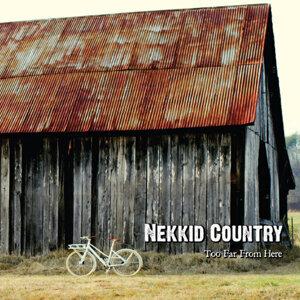 Nekkid Country 歌手頭像