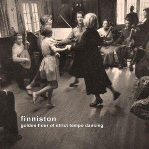 Finniston 歌手頭像