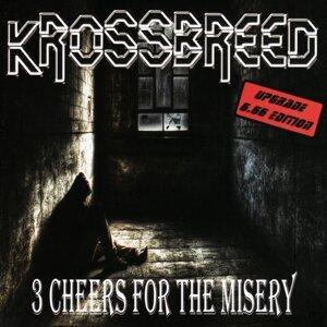Krossbreed 歌手頭像