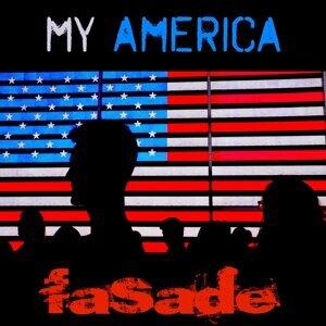 faSade 歌手頭像