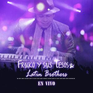 Fruko Y Sus Tesos, Latin Brothers 歌手頭像