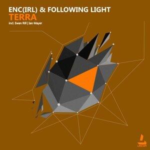 Following Light, eNc (Irl) 歌手頭像