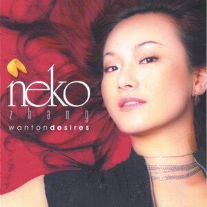Neko Zhang 歌手頭像