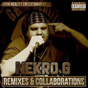 Nekro G 歌手頭像