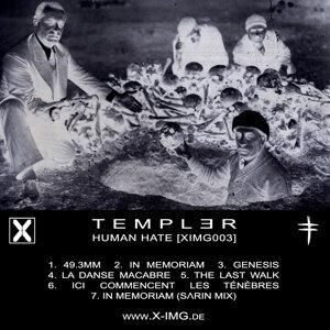 Templer 歌手頭像
