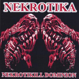 Nekrotika 歌手頭像