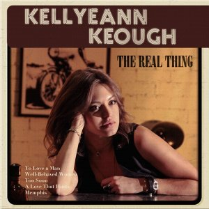 KellyeAnn Keough 歌手頭像