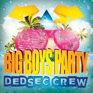 Dedsec Crew 歌手頭像