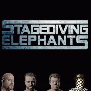Stagediving Elephants 歌手頭像