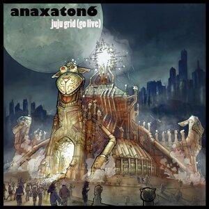 ANAXATON6 歌手頭像