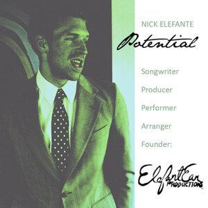 Nick Elefante 歌手頭像