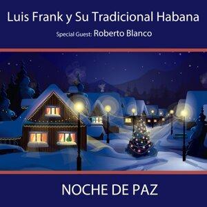 Luis Frank & Tradicional Habana 歌手頭像