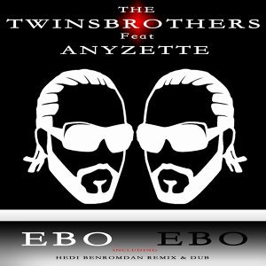 The Twinsbrothers feat. Anyzette 歌手頭像