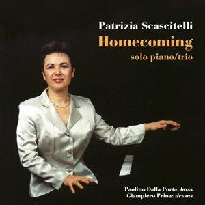 Patrizia Scascitelli