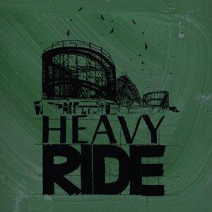 Heavy Ride 歌手頭像