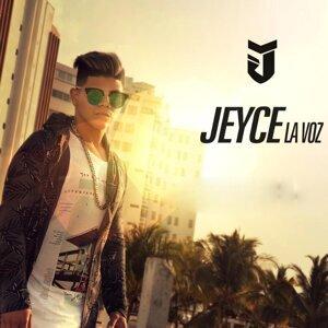 Jeyce La Voz 歌手頭像